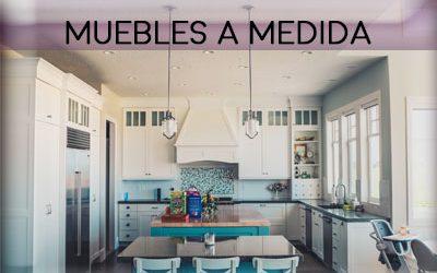 MUEBLES A MEDIDA MARBELLA